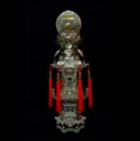 太子樓柑燈(一)