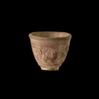 木胎錫杯(二)