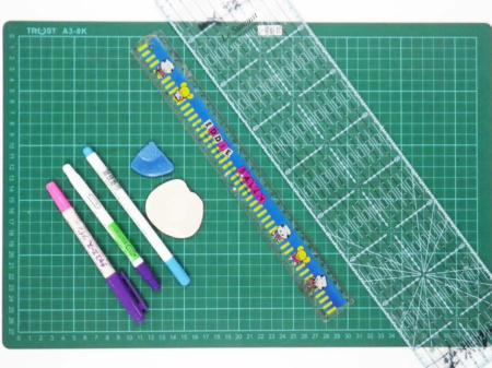 縫紮染工具介紹