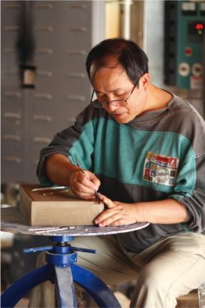 Cheng Yung-kuo Pottery Studio