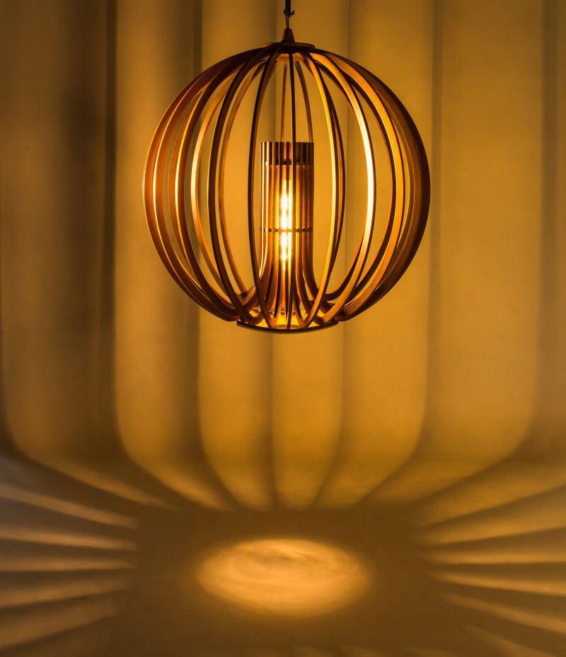幽明 球燈