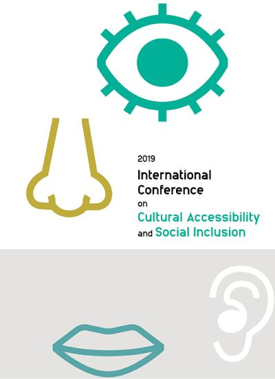 2019 International Conference on Cultural Accessibility and Social Inclusion