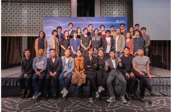 24屆釜山國際影展行前記者會
