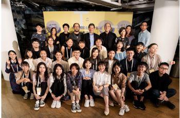 第12屆「台灣國際紀錄片影展(TIDF)」頒獎典禮