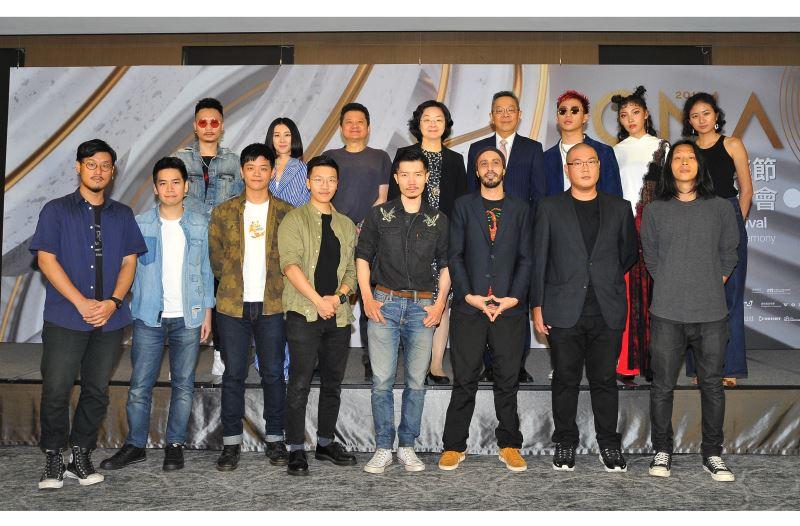 2019 GMA金曲國際音樂節開幕記者會