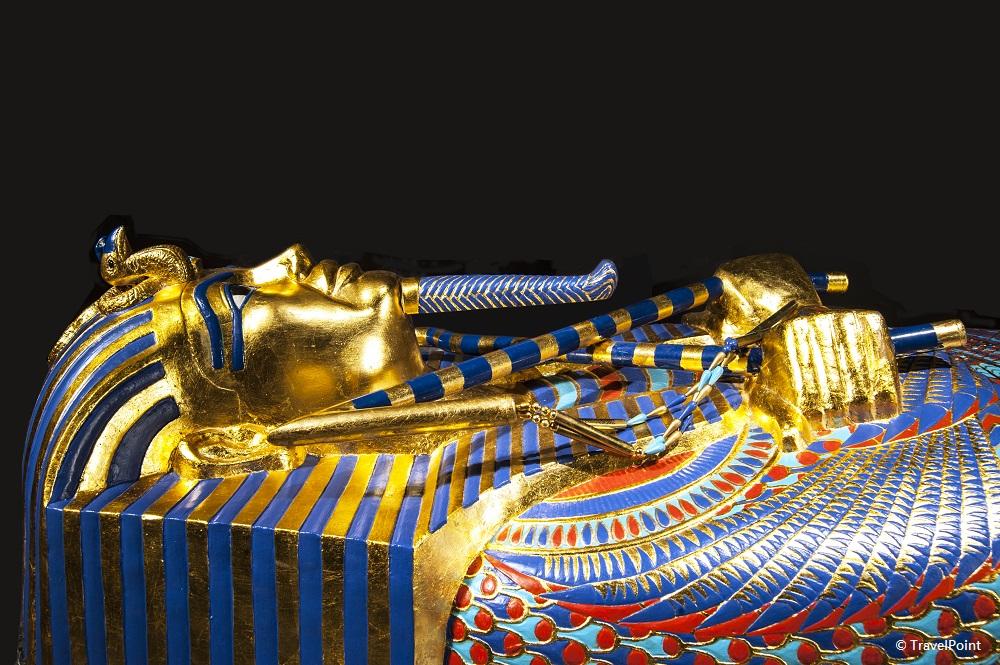 20200117-20200405圖坦卡門-法老王的黃金寶藏特展 黃金圖坦卡門