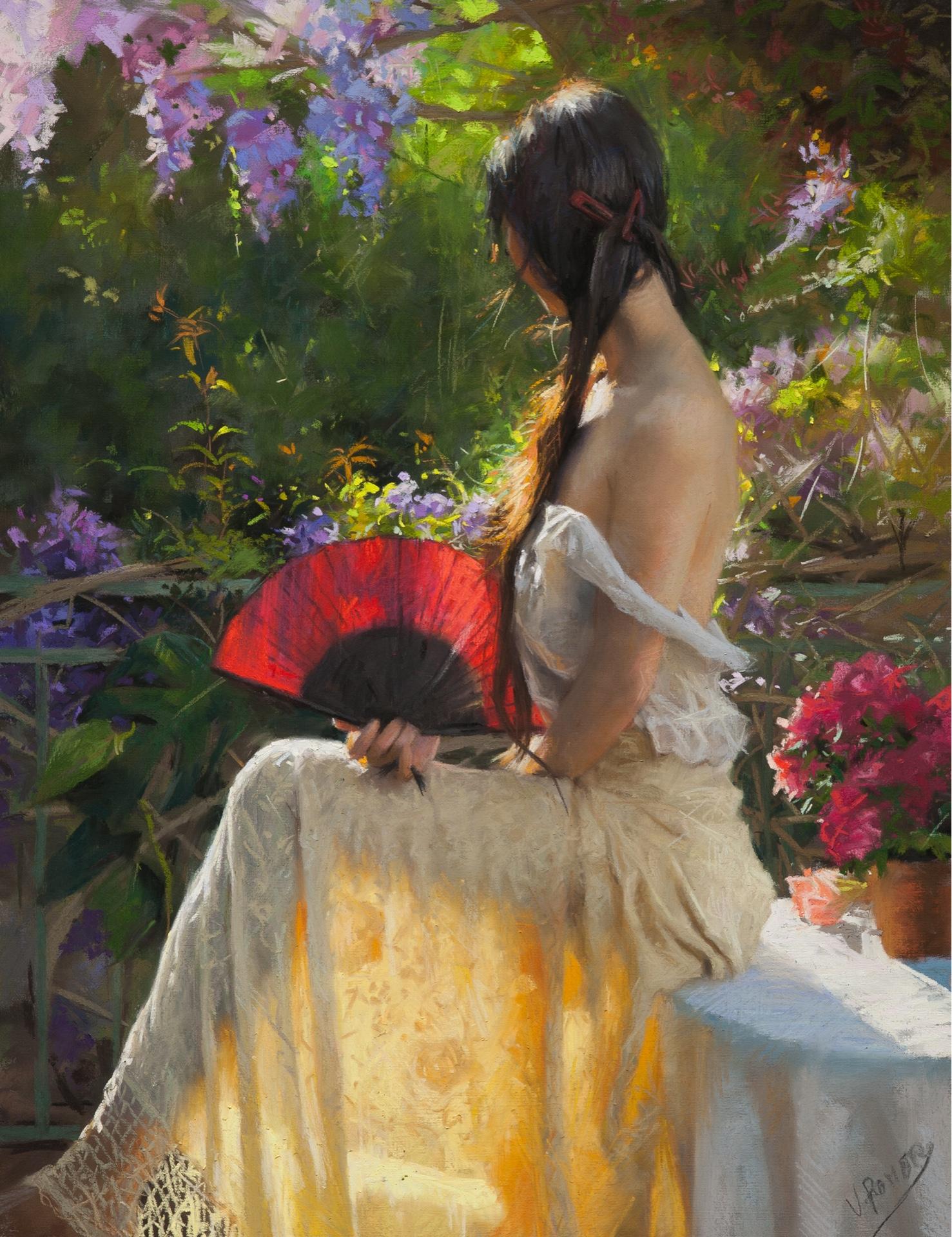 20191227-20200107 Iberian Love (Vincent Romero)