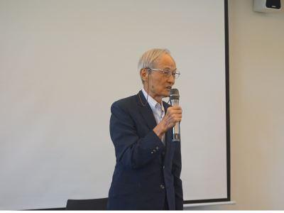 【真人圖書館 — 人權講座】2020.07.04