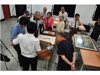 01-2011年7月13日繪畫類文物健檢