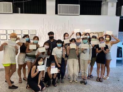 【綠島人權藝術季-綠島聲音計劃工作坊】2021.08.21