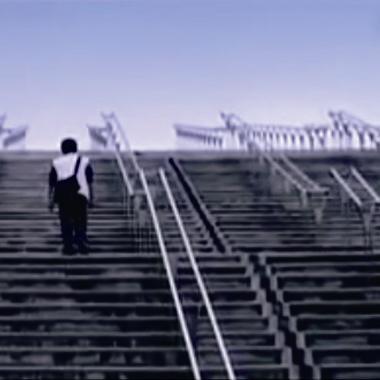 Film The Wall Passer Trailer (Source: Dark Eyes Ltd.)