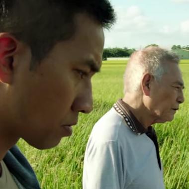 Film The Rice Bomber trailer (Source: Ocean Deep Films)
