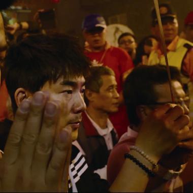 Film Mazu Procession Trailer (Source: Activator Marketing Company)