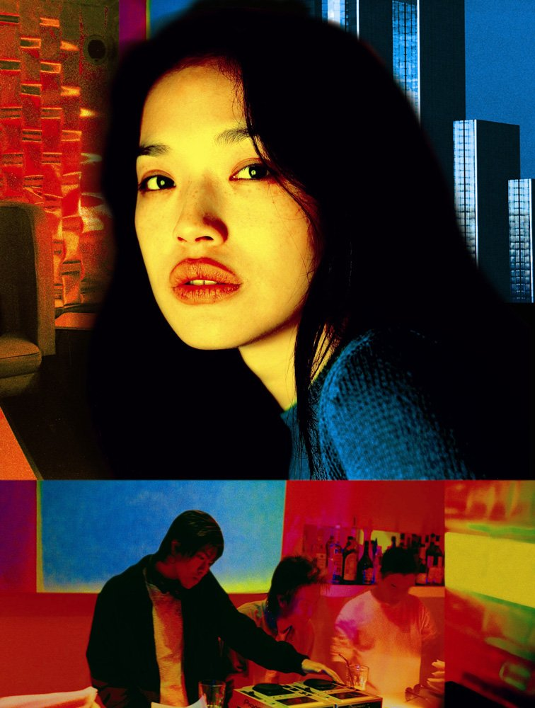 Millennium Mambo film photograph (Source: Posted on Youtube by Sino Movie Co., Ltd)