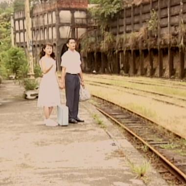 TV Serial Marriage Video Clip (Source: Formosa Television Inc.)