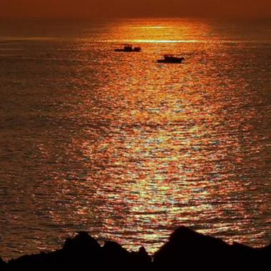 Documentary Film The Inspired Island: The Untrammeled Traveler Trailer (Source: Fisfisa Media Co., Ltd.)