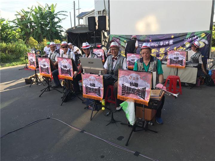 「電影藝術分享計畫-螢火蟲電影院」觀後記-雲林縣土庫馬光南平社區