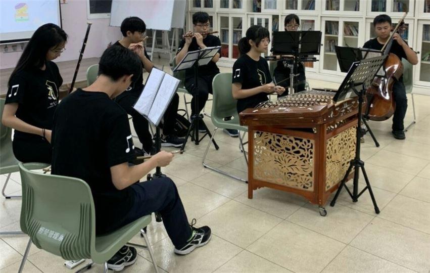 明志科技大學國樂社【藝.琴】(免費觀賞)
