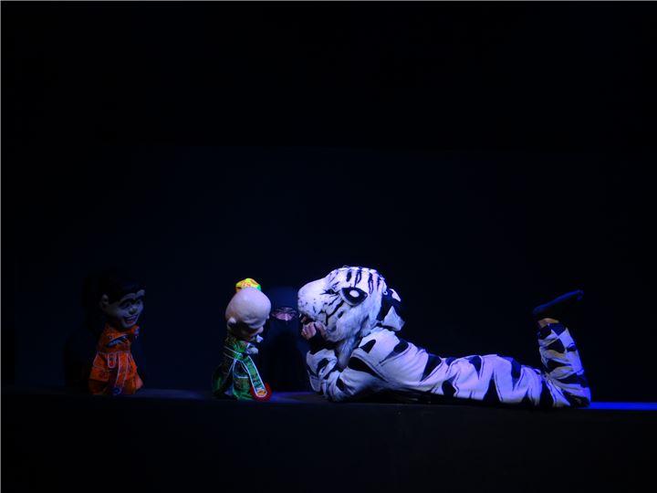 真雲林閣掌中劇團【親子兒童劇--芭樂.葫蘆.咕嚕山 】(藝直播)(免費觀賞)