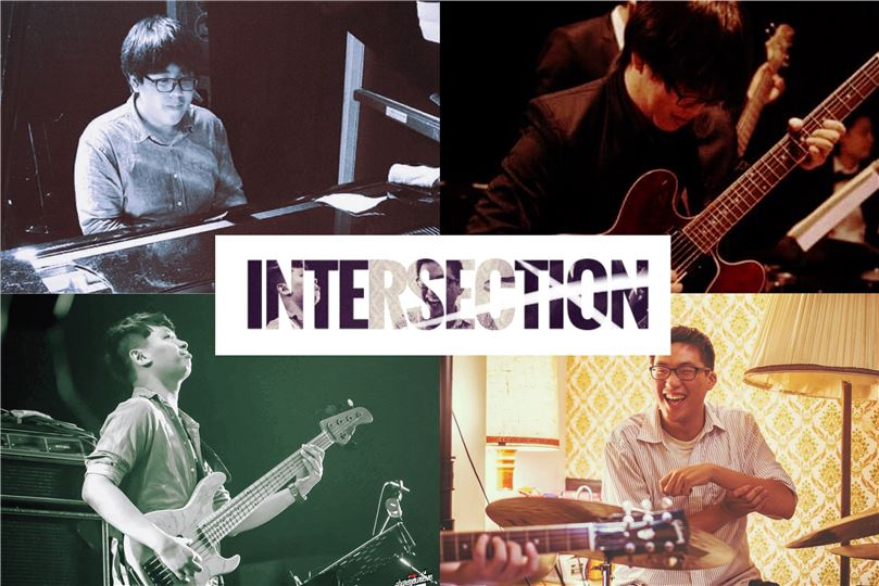 Intersection Jazz Band【愛在爵士樂中擺盪 Swing in Love】