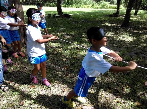 團體預約卑南遺址公園遺址環境教育主題課程