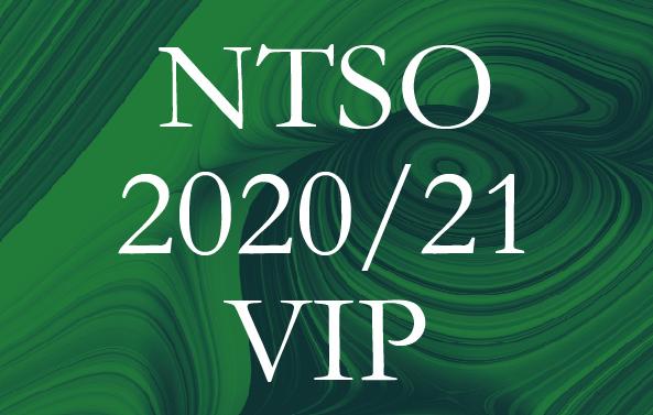 成為NTSO 2020/21樂季 VIP!