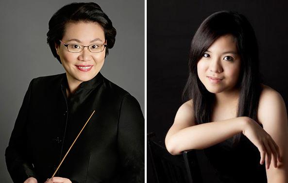 2018 NTSO X 屯區 國際藝術節【魅力交響】2018 NTSO國際青少年管弦樂營成果音樂會