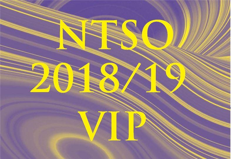 成為NTSO 2018/19樂季 VIP!