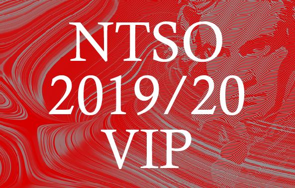 成為NTSO 2019/20樂季 VIP!