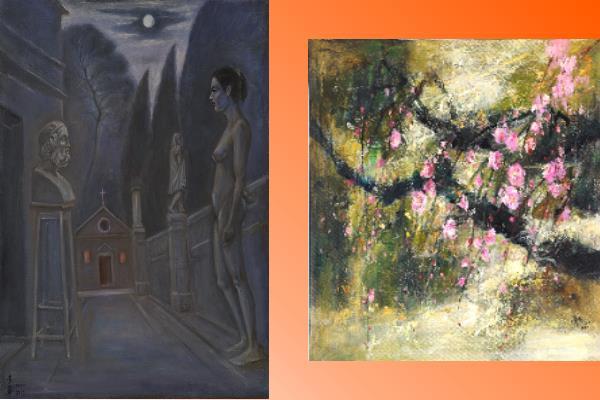 第四十四屆全國油畫展