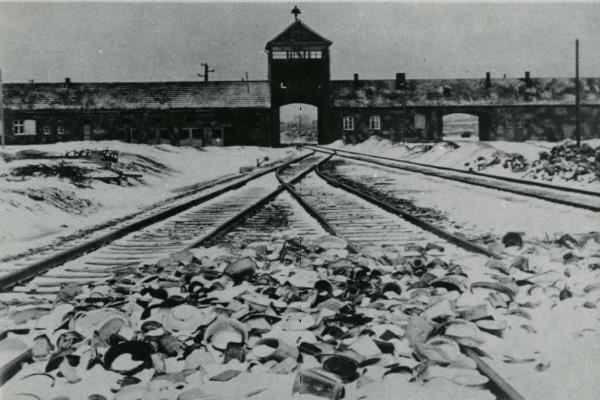 SHOAH—猶太大屠殺 人類最惡之時