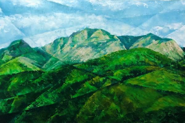 The 84th Taiyan Art Special Display