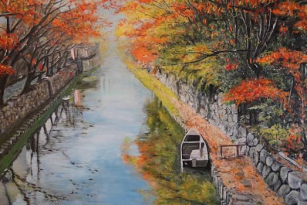 2021 Chien Wen-man Oil Painting Solo Exhibiton