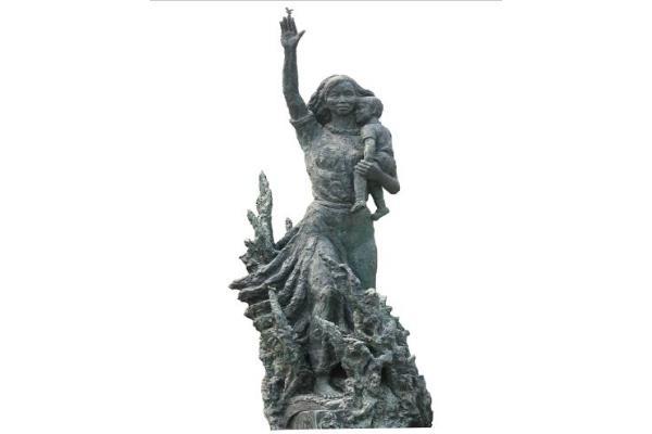 塑 × 溯—蒲添生 110 雕塑紀念展