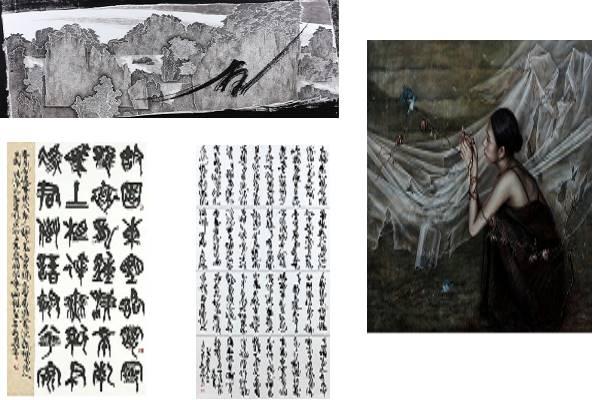 2019 年「中山青年藝術獎」作品展