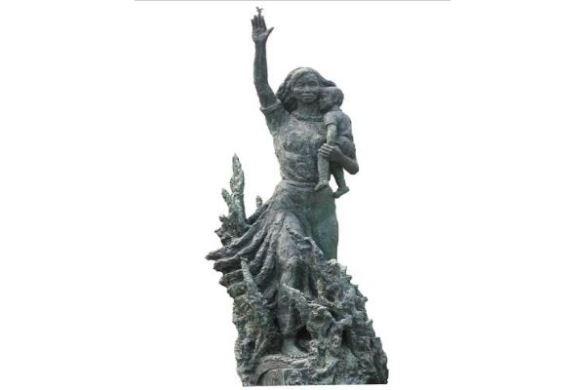 蒲添生雕塑 110 紀念展