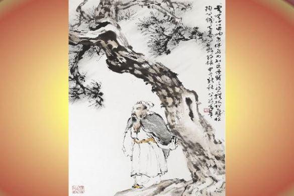 擎天藝術群2019書畫聯展