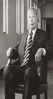 國父紀念館建築文獻與王大閎先生逝世周年紀念特展【108年世界閱讀日系列活動】