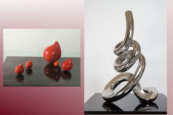 2020臺灣雕塑學會會員大展