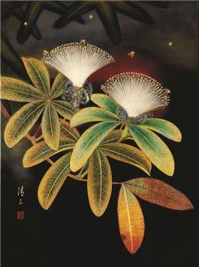 漆情畫意-精緻典雅的漆藝美學(免費參觀)