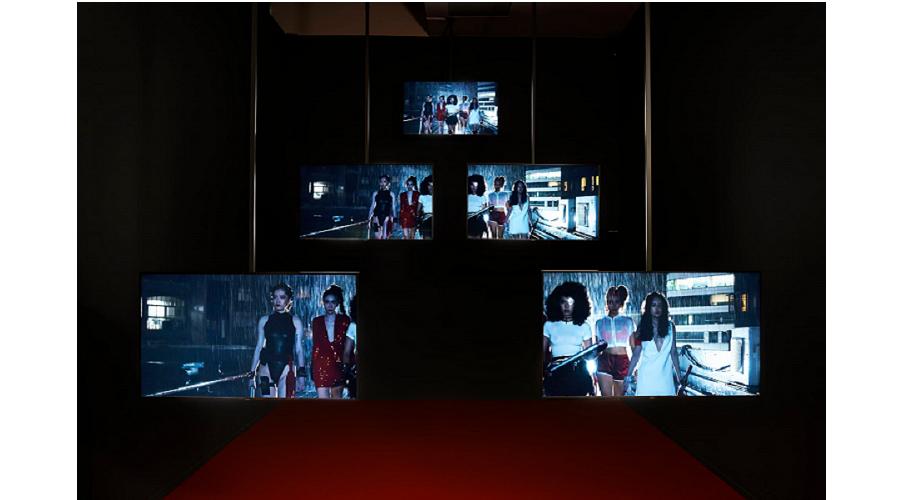 THE CINEMA OF SÉANCE - Su Hui-Yu at 1646 Experimental Art Space