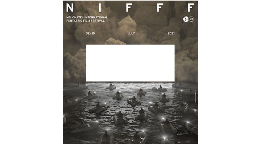 NIFFF 2021 :  FORMOSA FANTASTICA