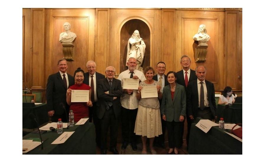 Appel à candidature au prix de la Fondation culturelle franco-taiwanaise 2020