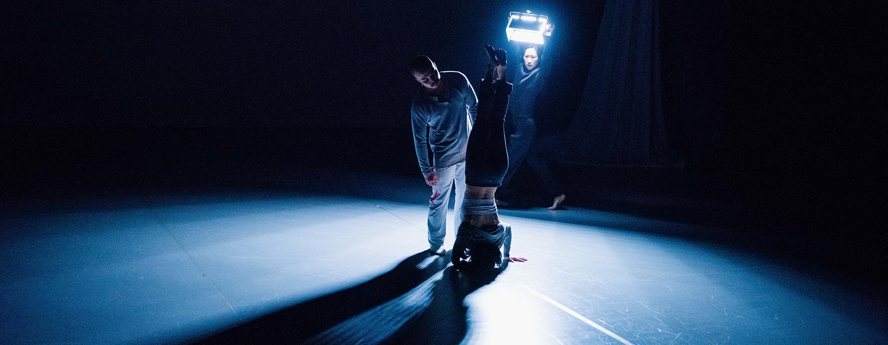 Choreographer to represent Taiwan at Vancouver's PuSh Festival[另開新視窗]