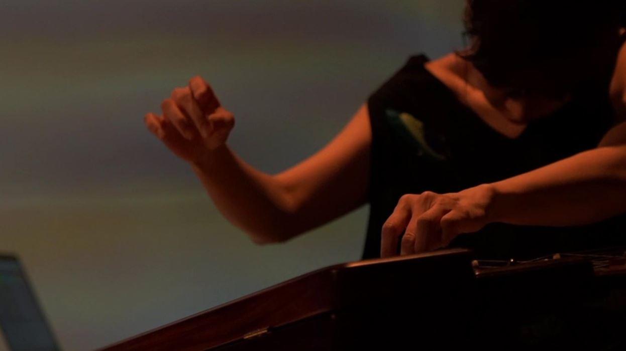 Jazz taïwanais, un remède parfait pour le corps et l'esprit