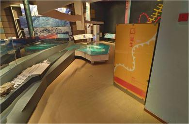 Taiwan Natural History Gallery[另開新視窗]