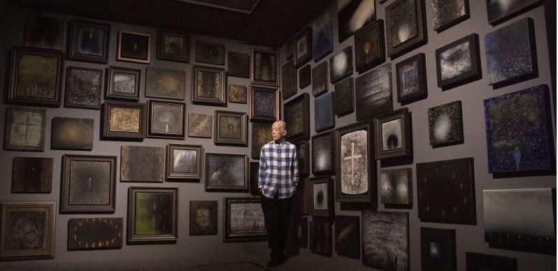 Artist   Paul Chiangopennewwindow