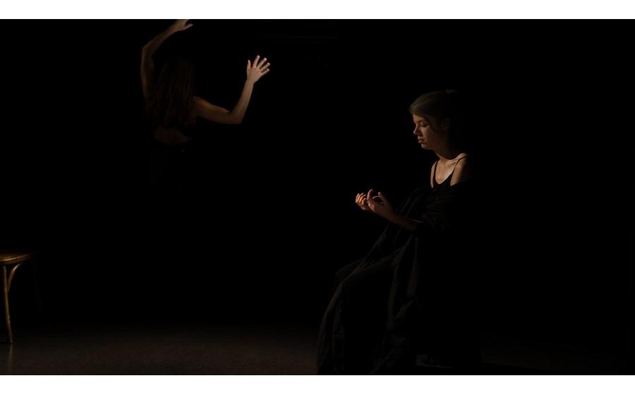 « Le Malentendu »  de Yang Hao à Paris
