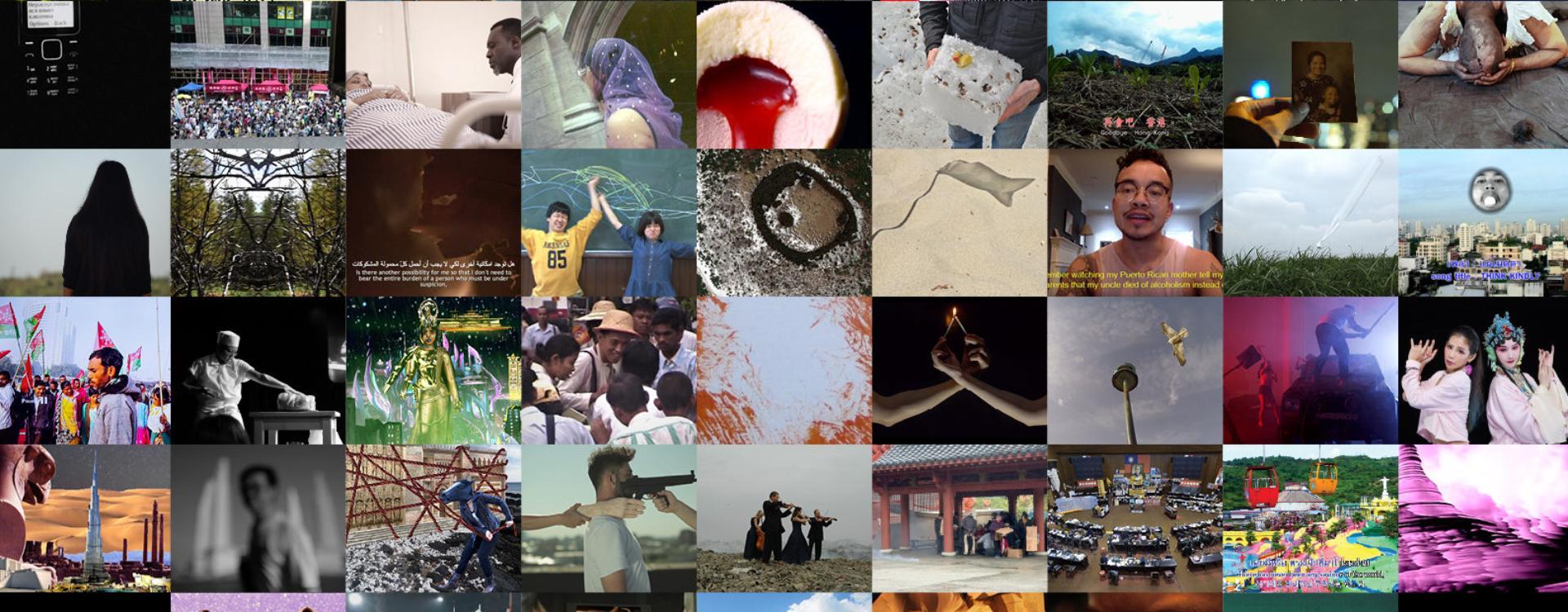 舊金山亞洲藝術博物館「希望之後:反抗的錄像群展」正式開展「另開新視窗」