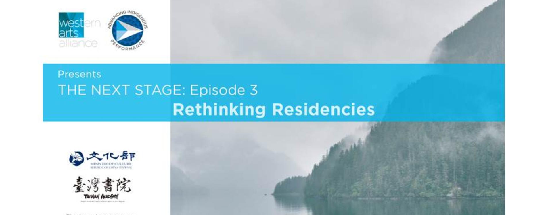 """Taiwanese Artist Chou Tung-yen Invited to Rethink Relations Among Artists, Communities and Environment in """"The Next Stage"""" Webinar Series Episode 3「另開新視窗」"""
